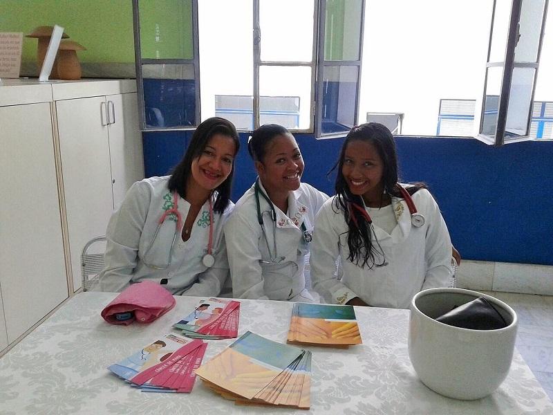 Especialização em enfermagem do trabalho